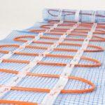 Теплые электрические полы: как выбрать самый экономический и оптимальный вариант под плитку