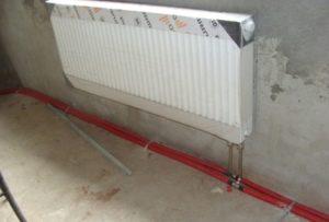 Отопление дома электрическим котлом мощностью