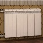 Биметаллические радиаторы секционные (5, 6, 10 секций): как выбрать такую систему отопления для квартиры и дома, фото-материалы