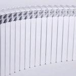 Алюминиевые радиаторы: характеристики, устройство, сроки эксплуатации, плюсы и минусы