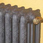 Как промыть чугунные батареи: способы и средства для прочистки в домашних условиях