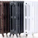 Сколько экм в 1 секции чугунного радиатора: технические характеристики, площадь нагрева чугунной батареи, ее устройство