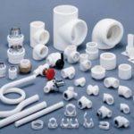 Фурнитура для полипропиленовых труб: заглушки, муфты, тройники, компенсаторы и другие фитинги для труб из полипропилена