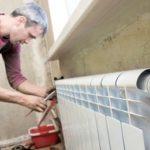 Чем промыть алюминиевый радиатор отопления в квартире