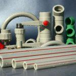 Какие полипропиленовые трубы лучше: обзор моделей, плюсы и минусы материала, сравнение полипропиленовых и металлопластиковых труб