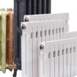 Какие радиаторы лучше, чугунные или биметаллические? Сравнение чугунных радиаторов с алюминиевыми и стальными батареями