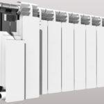Как добавить секции к биметаллическому радиатору. Способы соединения и максимальное количество секций.
