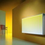 Мощность стальных радиаторов отопления (таблица): как узнать сколько кВт в 1 секции, что влияет на теплоотдачу, а также особенности панельных батарей из стали