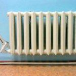 Ремонт чугунной батареи: способы устранения течи, восстановление чугунного радиатора холодной сваркой