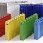Медно-алюминиевые радиаторы отопления: преимущества обогревателей, модели батарей (ребристые, секционные, литые, монолитные и трубчатые), электрическое отопительное устройство из алюминия