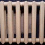 Радиаторы чугунные старого образца: разновидности чугунных батарей отопления, сравнение с новыми моделями