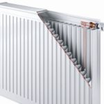 Подключение стальных радиаторов отопления