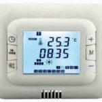 Терморегулятор для теплого пола: как работает, виды регуляторов температуры, правильный выбор терморегулятора для теплых полов