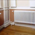 Строительные СНиПы и отопление угловых квартир (Украина и Россия)