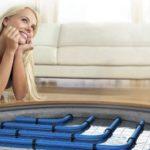Как запустить теплый водяной пол правильно после заливки: подача теплоносителя в систему, тестовый запуск, первый прогрев