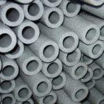 Утеплитель для труб из вспененного полиэтилена: технические параметры материала, требования к теплоизоляции