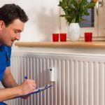 Как рассчитывается отопление в квартире в Москве